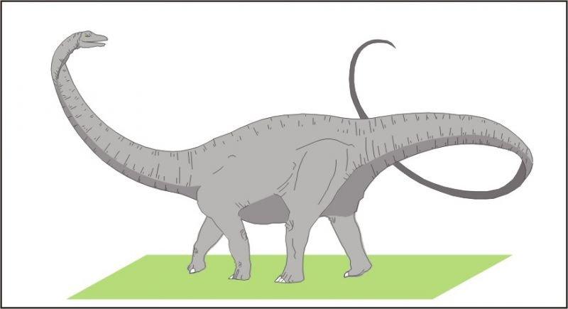 L'extinction des dinosaures - enfin des explications cohérentes ! dans Big bang dinosaure