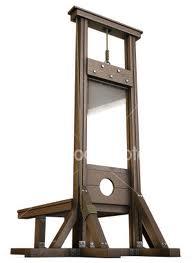 Comment récuser les Sciences revisitées ? dans Dans le livre guillotine