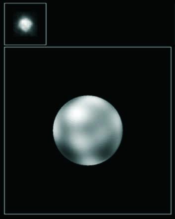 Comment faire un FAUX scientifique ? dans Mecanique celeste pluton1